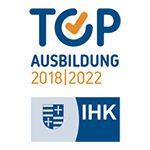 Auszeichnung_IHK_TOP Ausbildung